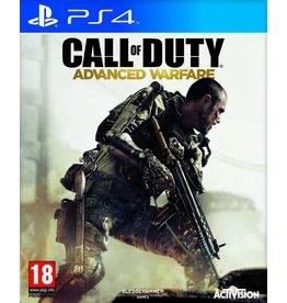Playstation 4 Call of Duty Advanced Warfare (PS4)