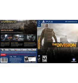 Sony Playstation 4 (PS4) Tom Clancy's The Division
