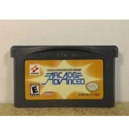 Gameboy Advance Konami Collector's Series Arcade Advanced