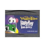 Gameboy Advance VeggieTales: LarryBoy and the Bad Apple