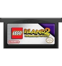 Gameboy Advance LEGO Island 2