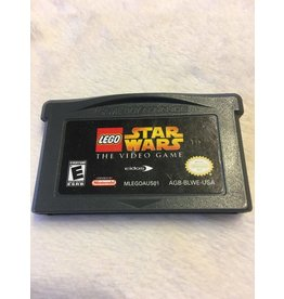 Gameboy Advance LEGO Star Wars: The Video Game