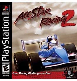 Playstation 1 All-Star Racing 2