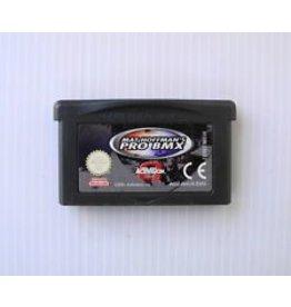 Nintendo Gameboy Advance Mat Hoffman's Pro BMX