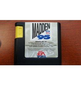 Sega Genesis NFL '95