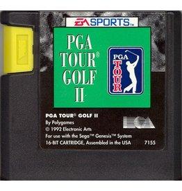 Sega Genesis PGA Tour Golf II