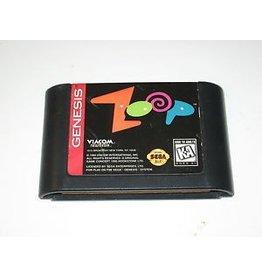Sega Genesis Zoop
