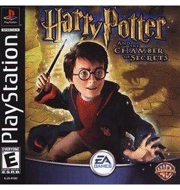 Sony Playstation 1 (PS1) Harry Potter Chamber of Secrets