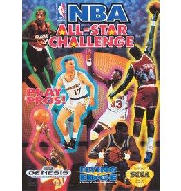 Sega Genesis NBA All-Star Challenge