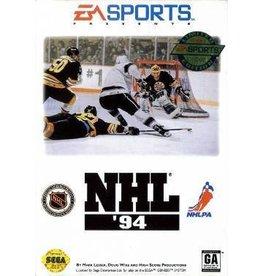 Sega Genesis NHL 94