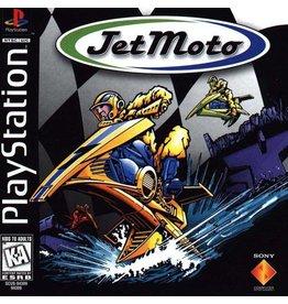 Sony Playstation 1 (PS1) Jet Moto