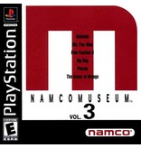 Sony Playstation 1 (PS1) Namco Museum Volume 3