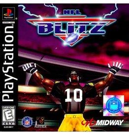 Playstation 1 NFL Blitz