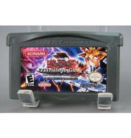 Gameboy Advance Yu-Gi-Oh 7 Trials to Glory