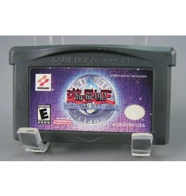 Nintendo Gameboy Advance Yu-Gi-Oh Eternal Duelist Soul