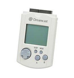 Sega Dreamcast Dreamcast VMU-Memory Unit (Used)