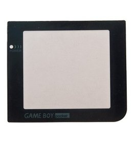 Gameboy GBP Lens