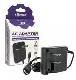 Gameboy GB Micro AC Adapter