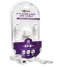 Gameboy GBA SP/ GBA 2 Player Link Cable