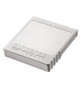 Nintendo Gamecube Gamecube Memory Card Original (Used)