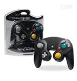 Nintendo Gamecube GameCube Wired Controller (Black)