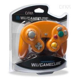 Nintendo Gamecube GameCube Wired Controller (Orange)