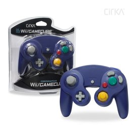 Nintendo Gamecube GameCube Wired Controller (Purple)