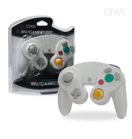 Nintendo Gamecube GameCube Wired Controller (White)