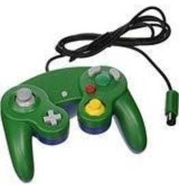 Nintendo Gamecube GameCube Wired Controller (Green/Blue)