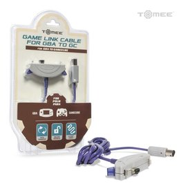Nintendo Gamecube GB to GC Link Cable