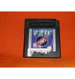 Nintendo Gameboy Color 720°