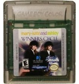 Gameboy Color Mary-Kate and Ashley Winner's Circle