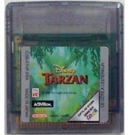 Gameboy Color Tarzan
