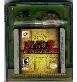 Nintendo Gameboy Color Yu-Gi-Oh Dark Duel Stories