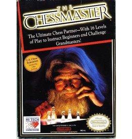Nintendo NES Chessmaster