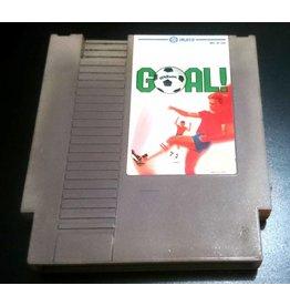 Nintendo NES Goal