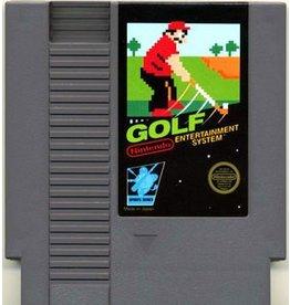 Nintendo NES Golf
