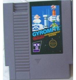 Nintendo NES Gyromite