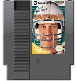 Nintendo NES John Elway's Quarterback