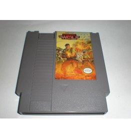 Nintendo NES Operation Wolf