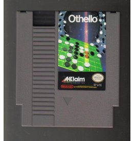 Nintendo NES Othello
