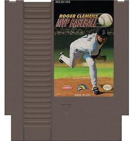 Nintendo NES Roger Clemens' MVP Baseball