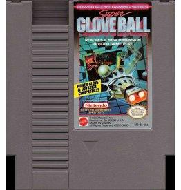 Nintendo NES Super Glove Ball