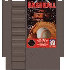 Nintendo NES Tecmo Baseball
