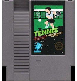 Nintendo NES Tennis