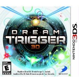 Nintendo 3DS Dream Trigger 3D
