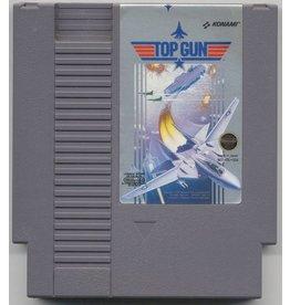 Nintendo NES Top Gun