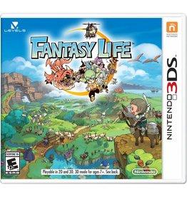 Nintendo 3DS Fantasy Life