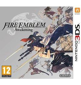 Nintendo 3DS Fire Emblem: Awakening