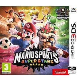 Nintendo 3DS Mario Sports Super Stars (3DS,New)
